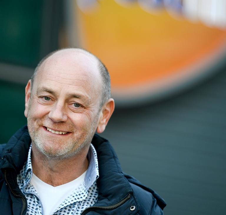 Jan van der Helm – Manager Salarisadministratie & Casemanagement HR Services bij PostNL