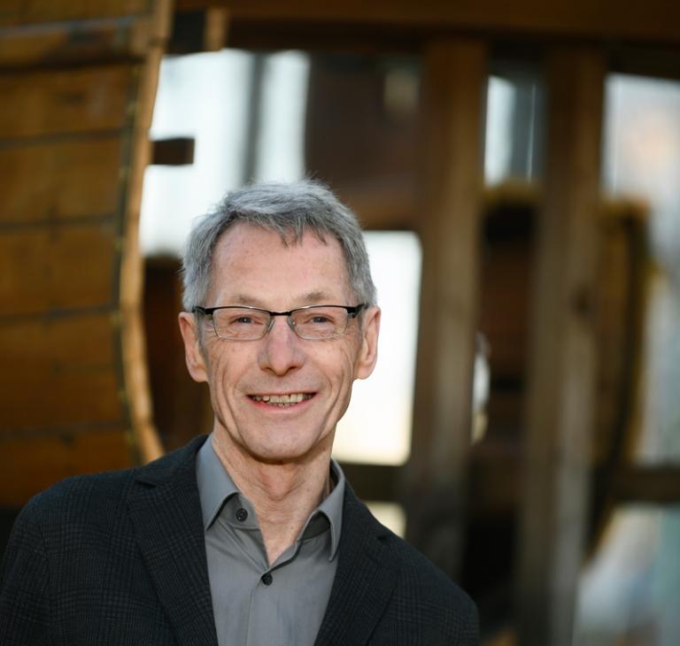 Paul Schaap –  Beleidsadviseur en arbeidsdeskundige UWV