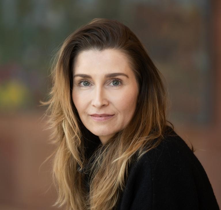 Bianca de Klerk – Businessmanager Klant & Service bij UWV