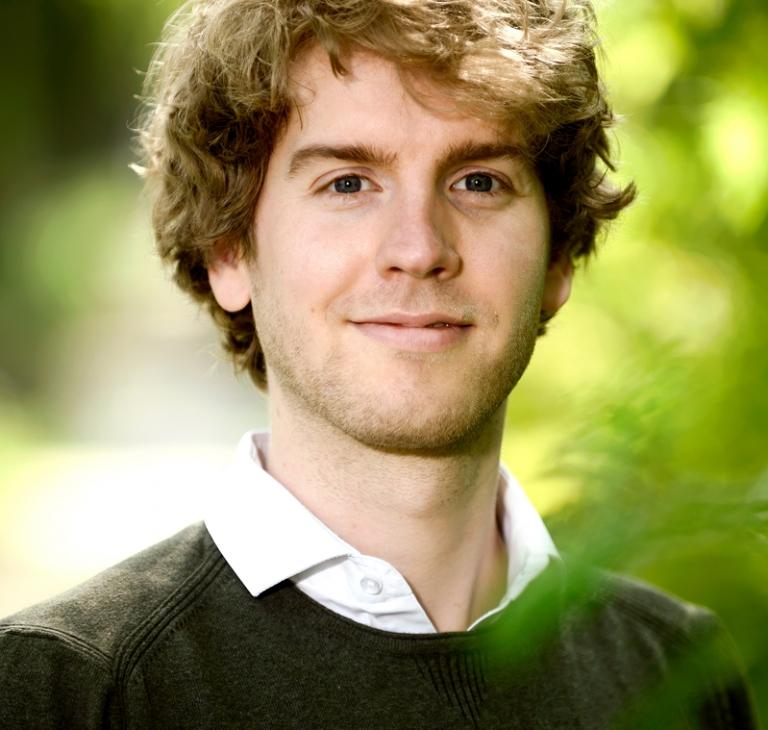 Michiel Kuik: Gedragswetenschapper bij UWV en Bestuurslid bij het NIP