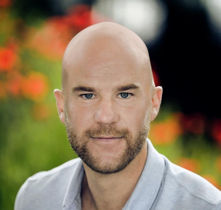 Frank Verduijn – Arbeidsmarktadviseur