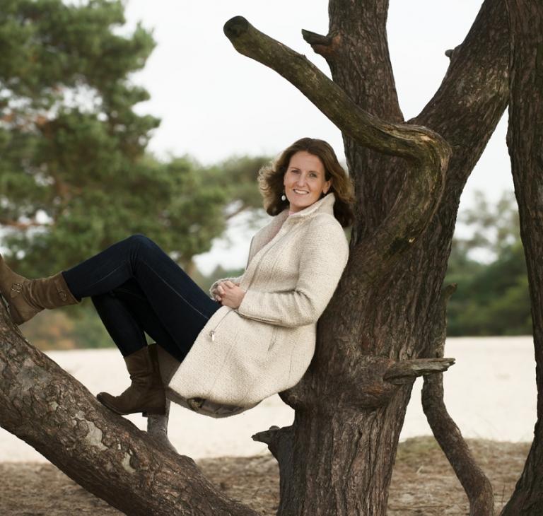 Karen Frank – Vitaal leiderschapscoach & trainer