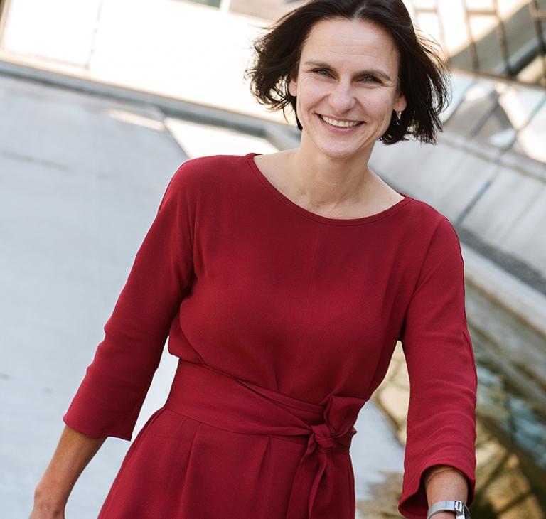 Diana van Hout – bijzonder hoogleraar Formeel belastingrecht