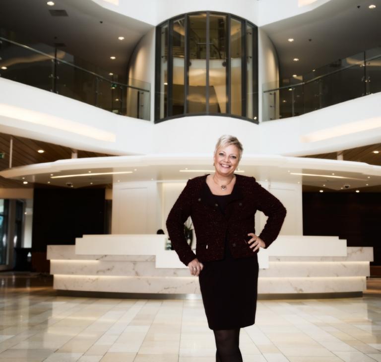 Alting Siberg Kuipers, HR directeur bij KPMG Meijburg & Co