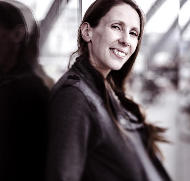 Amy Lees – Global Internal Communications Intern Aegon