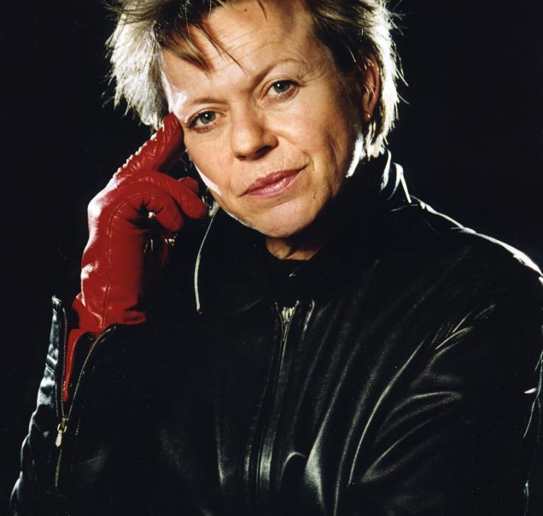 Connie Palmen – schrijfster