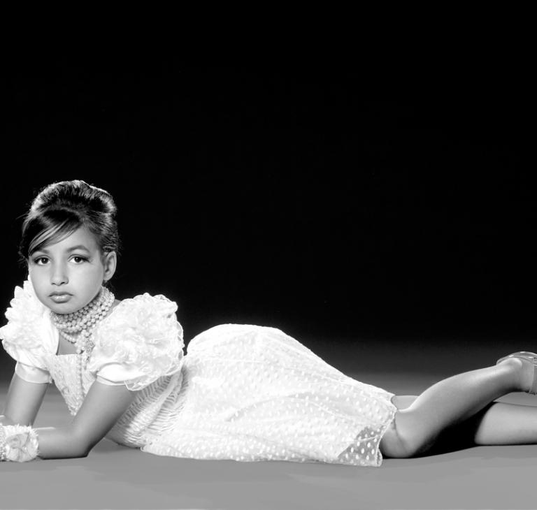 Idolen – Audrey Hepburn