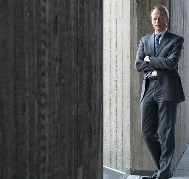 Theo Woogwout – belastingadviseur bij FBN juristen