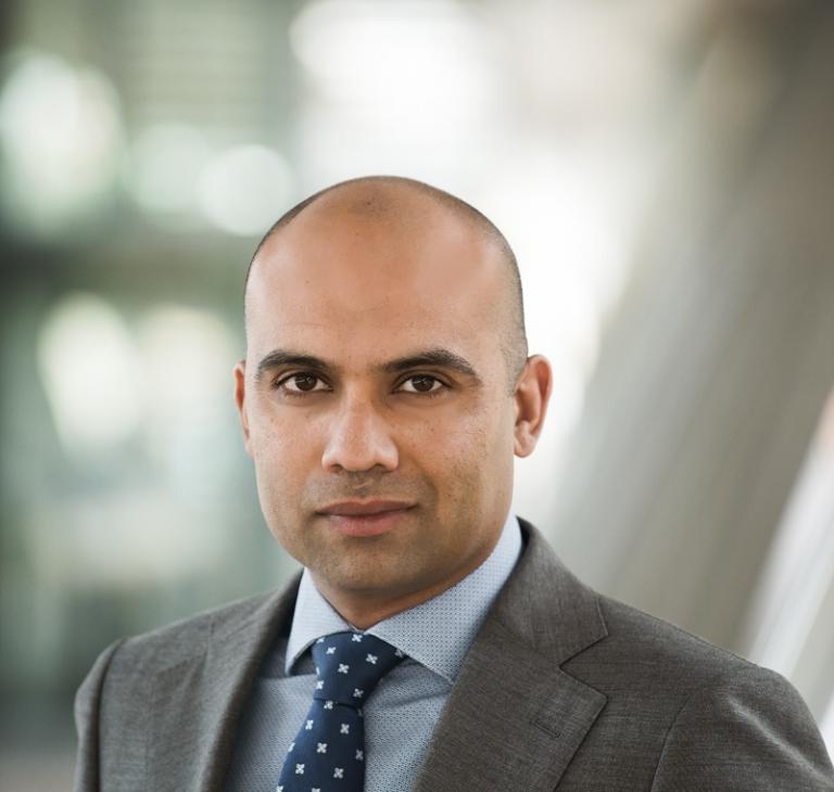 Hamed Altaf – product manager tax SDU