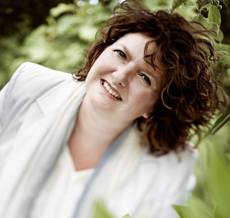 Ellen van Poorten – directeur Floriade Werkbedrijf