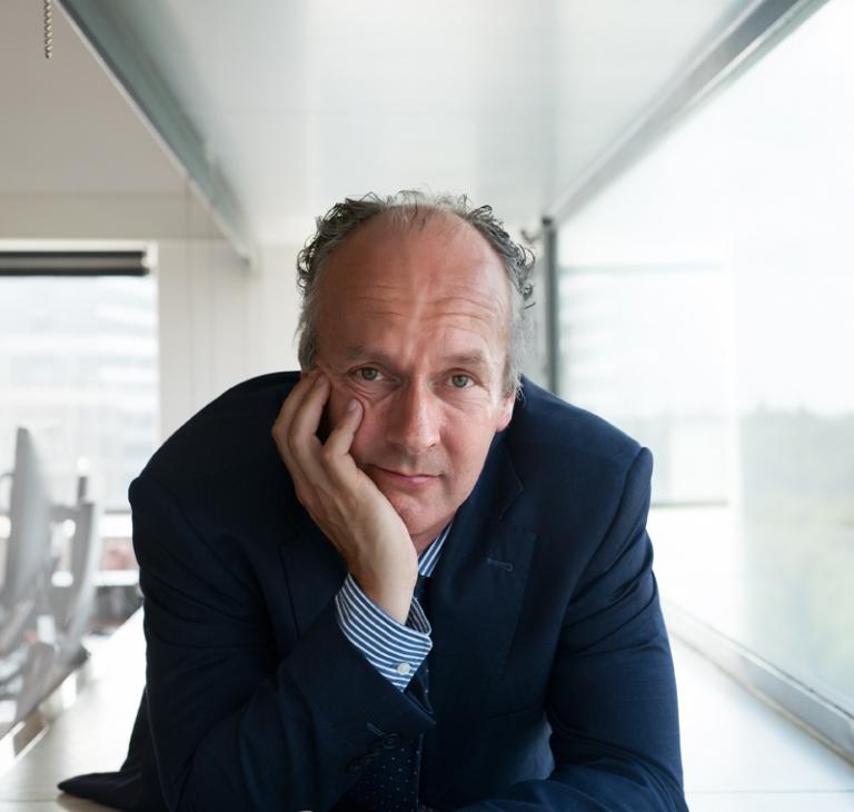 Gerard Staats – manager bij  BDO accountants & adviseurs