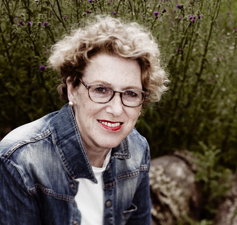 Hannie van Loon – regiomanager UWV Werkbedrijf Flevoland