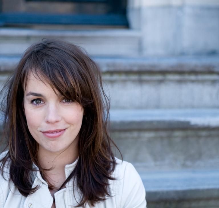 Liesbeth Staats – tv journalist en presentator