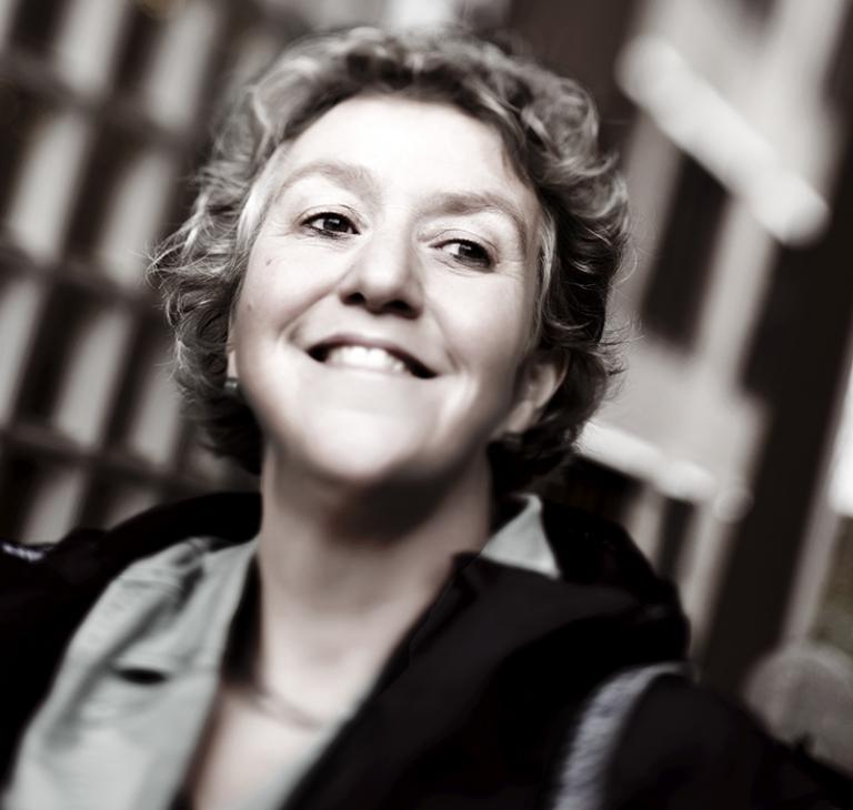Liesbeth van Amersfoort – senior juridisch beleidsmedewerker & teamleider afdeling B&B Arbeidsjuridische dienstverlening bij UWV WERKbedrijf
