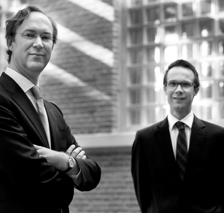 Allard Lubbers en Koos Boer –  hoogleraren en fiscalisten