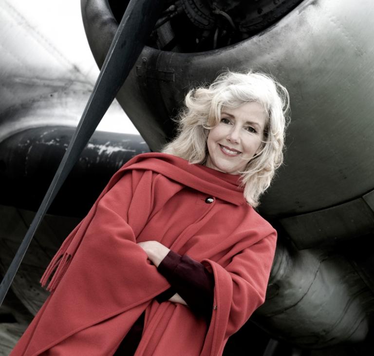 Marieke van der Pol – scriptwriter