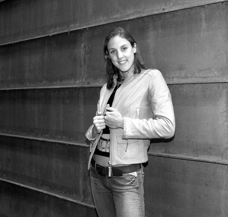 Marleen Veldhuis – olympisch zwemkampioen