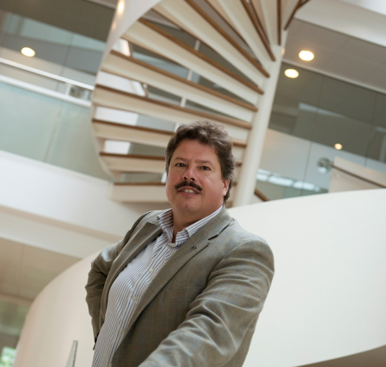 Professor Heithuis – hoogleraar Fiscale Economie