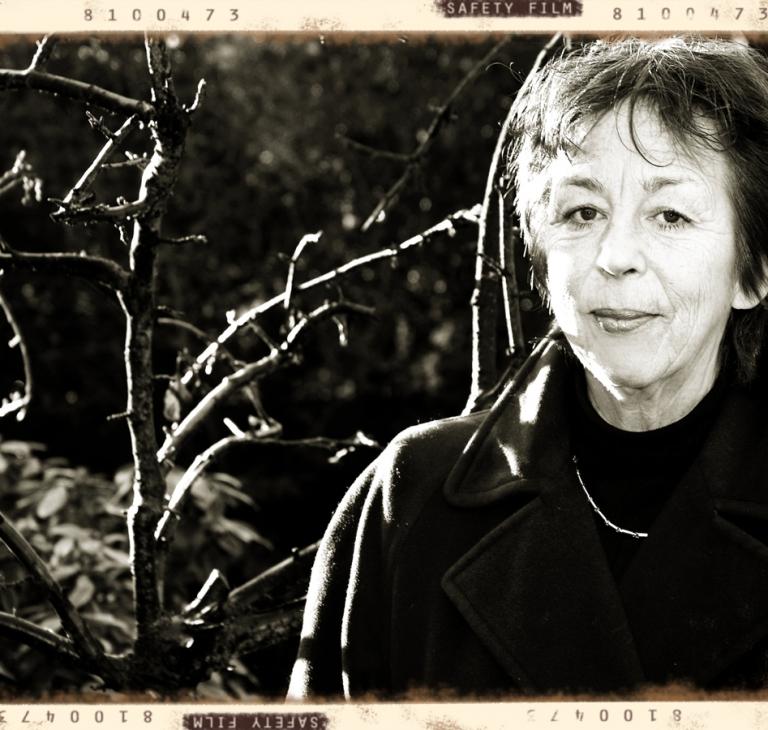Renate Dorrestein – schrijfster
