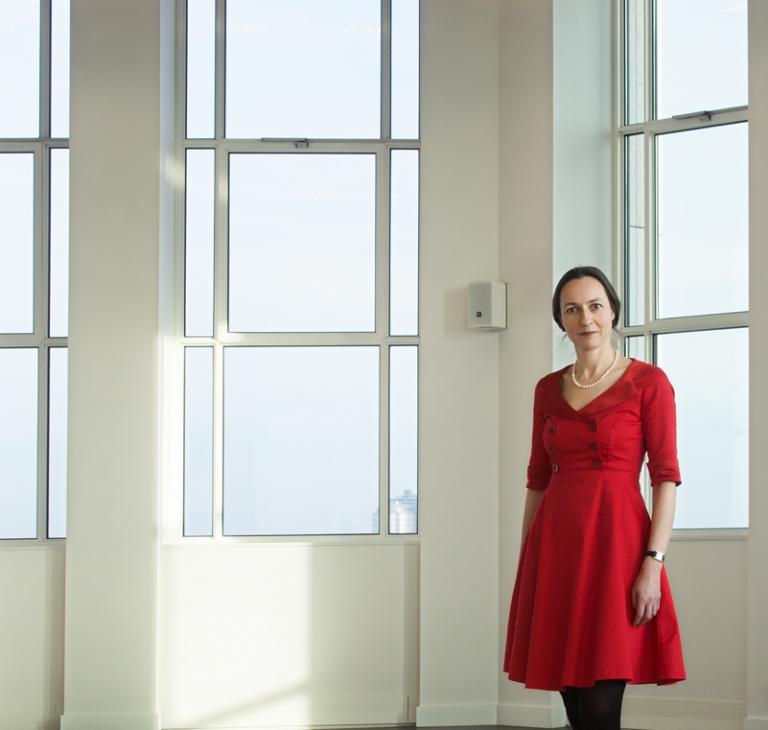 Sigrid Hemels – professor belasting recht Erasmus universiteit Rotterdam, advocaat Allen & Overy