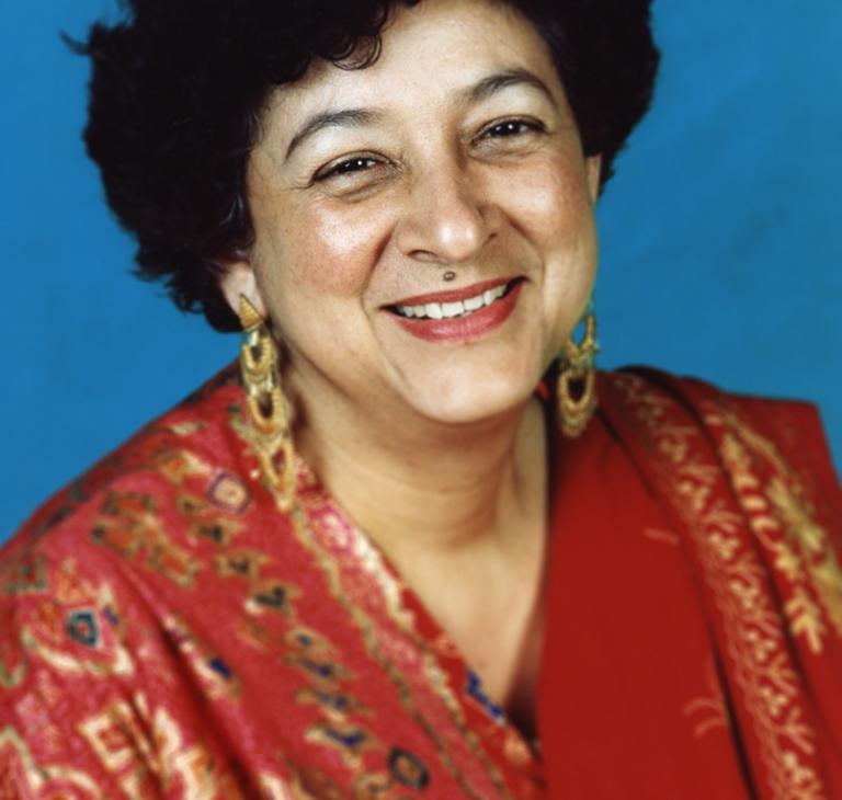 Tara Varma – politicus