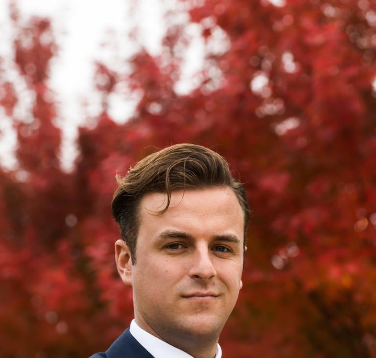 Thomas Huykman – werkstudent bij Meijburg & Co