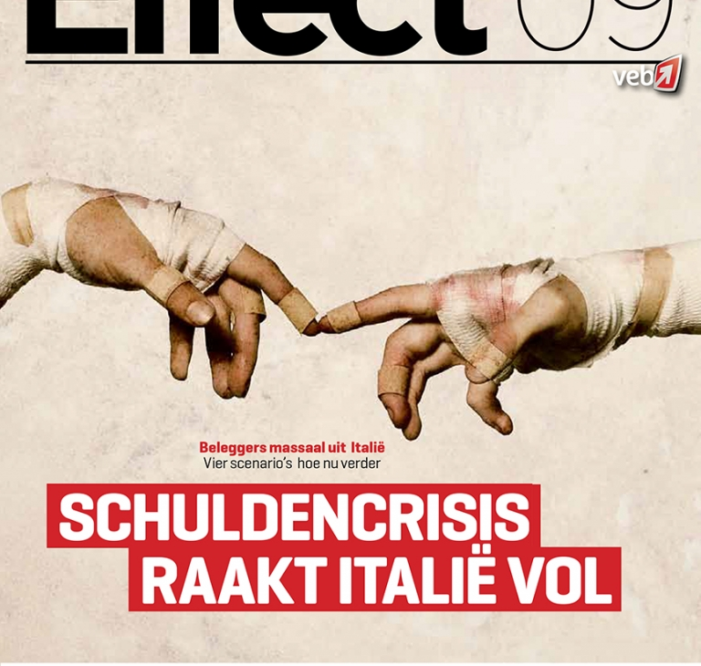 VEB – effect cover