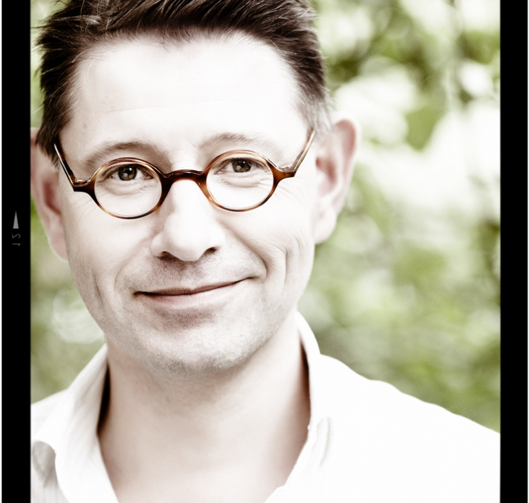 Gert Jan de Vries – schrijver