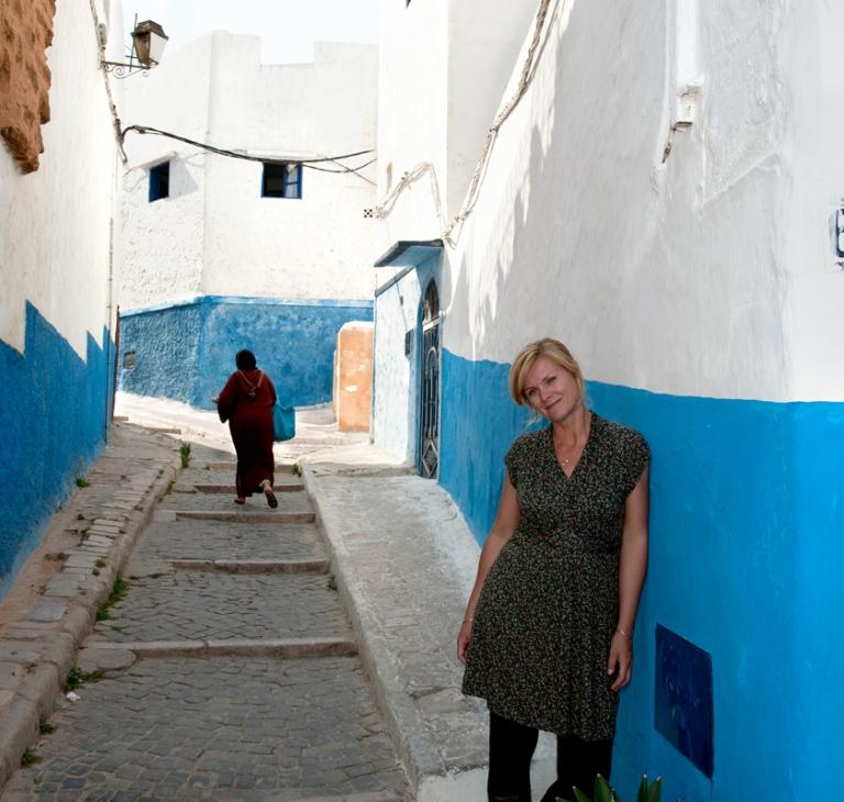 Wonen in Marokko 2