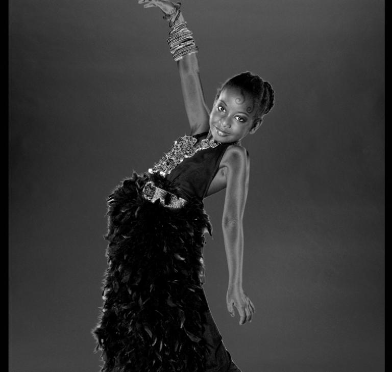 Idolen – Josephine Baker